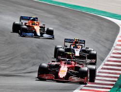 Waarom werd de race van Carlos Sainz een zeperd van jewelste in Portugal?