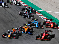 'Ziggo Sport verliest TV-rechten Formule 1 na 2021'