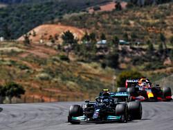 Max Verstappen wil als eerste finishen tijdens zijn 100e GP voor Red Bull Racing