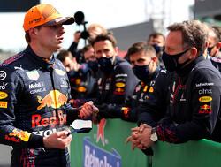"""Christian Horner voorzichtig positief: """"Hopelijk kunnen we dichtbij Mercedes komen"""""""