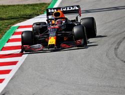 <b>F1 Live derde vrije training GP Spanje</b>