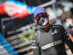 Goede kwalificatie in Spanje stemt Esteban Ocon hoopvol voor Monaco