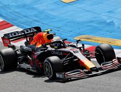 Sergio Perez wil verbeteren en weet dat dat alleen kan als hij Verstappen volgt
