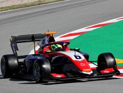 David Schumacher wint eerste F3-race uit zijn loopbaan