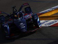 Frijns blijft nog minimaal één seizoen bij Envision Virgin Racing