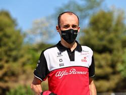 """Robert Kubica: """"Ik word al wat ouder, maar ik kan het nog steeds"""""""