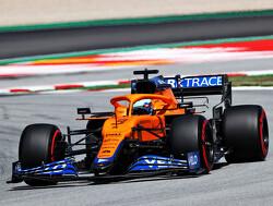 """Daniel Ricciardo zet zijn McLaren op P8: """"Duurde even voordat ik op snelheid kwam"""""""