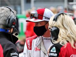 Kimi Raikkonen heeft zin in Grand Prix van Monaco