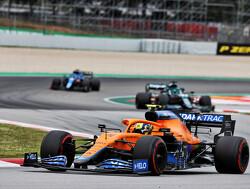 McLaren verwacht dat Norris zich herpakt na kleurloos optreden