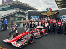 <b>Officieel:</b> Rinus VeeKay blijft in 2022 bij Ed Carpenter Racing