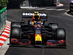 Sergio Perez snelste voor Sainz en Verstappen tijdens eerste vrije training Grand Prix van Monaco