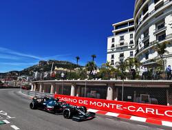 Lewis Hamilton verrast door snelheid van Ferrari in Monte Carlo