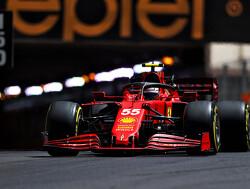 """""""Blijkbaar zijn wij een bedreiging voor Mercedes en Red Bull in Monaco"""""""