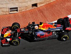 Samenvatting derde vrije training GP Monaco: Verstappen snelste voor beide Ferrari's, crash Schumacher stopt training voortijdig