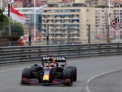 Beelden Sky Sports F1 laten zien dat Verstappen tijdens laatste run Q3 0,15 seconde sneller onderweg was dan Leclerc