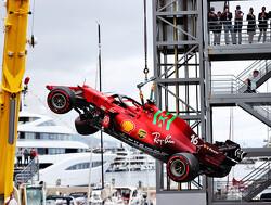 """La Gazzetta dello Sport: """"Leclerc's schakelbak wordt niet vervangen en Leclerc start vanaf pole"""""""