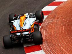 Dit is de strategie van McLaren voor de sprintraces