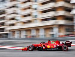 Charles Leclerc kan GP Monaco niet starten wegens versnellingsbak problemen,  Verstappen start vanaf pole