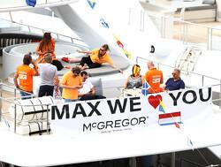 """Jan Lammers: """"Wat Max doet is eigenlijk normaal geworden"""""""
