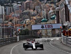 Opvallende verandering weekend Grand Prix Monaco