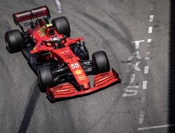 """Nico Rosberg geeft fout toe: """"Mijn kritiek op Carlos Sainz was onterecht"""""""