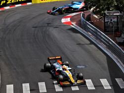 "Helmut Marko moedigt worstelende Daniel Ricciardo aan: ""Geef nooit op"""