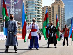 Live: Secondo allenamento gratuito a Baguio Azerbaijan Grand Prix