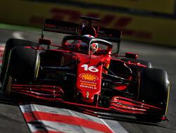 """Leclerc: """"McLaren verbirgt wahre Geschwindigkeit"""""""