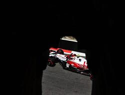 Giovinazzi zorgt met crash voor tweede code rood