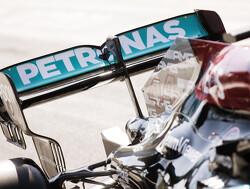 'Aramco vervangt hoofdsponsor Petronas bij Mercedes'