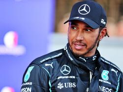 """Lewis Hamilton hoopt dat duistere periode achter hem ligt: """"Ik voel mij goed"""""""