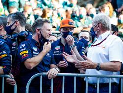 """Red Bull-adviseur Helmut Marko: """"Overwinning in Oostenrijk waarschijnlijker dan in Frankrijk"""""""