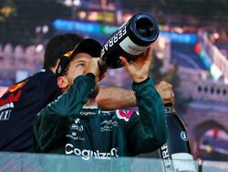 Aston Martin breidt team flink uit en werft extra personeel