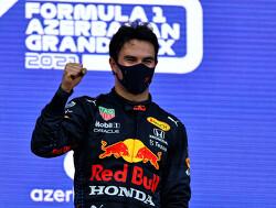 Perez wint rechtszaak van voormalig sponsor