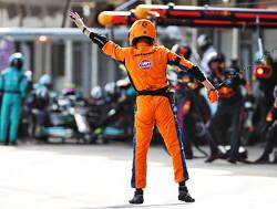 McLaren gaat dit jaar loeren naar de gebeurtenissen in Formule E en overweegt daar een eigen team
