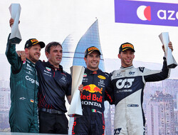 """Sebastian Vettel heeft veel woorden nodig voor de nazit: """"Heeft manier van werken veranderd bij Aston Martin"""""""