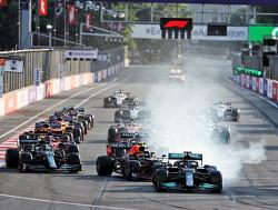 'Motoren van Honda en Mercedes gaan bepalen wie kampioen wordt'