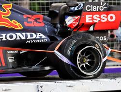 """Ralf Schumacher slingert gerucht de wereld in: """"Oude spijkers gevonden op het circuit van Baku"""""""
