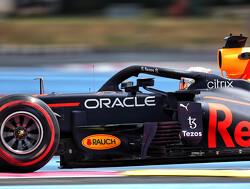 F1 Kwalificatie GP Frankrijk: Verstappen pakt dominante pole voor Hamilton en Bottas