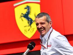 Steiner verwacht geen nieuwe Ferrari-motor bij Haas
