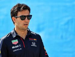 """Sergio Perez is relaxed over zijn vrijdag in Frankrijk: """"P12 niet zo slecht als het misschien lijkt"""""""