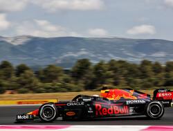<b>F1 Live derde vrije training Grand Prix van Frankrijk</b>