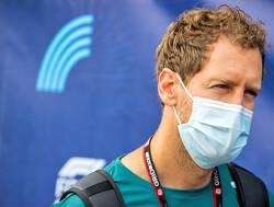 """Sebastian Vettel doet regendans in Oostenrijk: """"Snelheid tekort in bochten én op rechte stuk"""""""