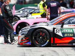 Goetz behaalt eerste zege op de Lausitzring