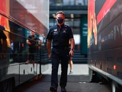 Red Bull-baas voorspelt vuurwerk tijdens de Franse Formule 1 GP