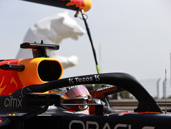 "Horner onthult geheim van pole position van Verstappen: ""Minder downforce"""