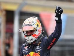 <b>F1 GP Frankrijk: </b> Verstappen wint in Frankrijk en verslaat Hamilton in zinderend duel