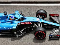 """Alonso: """"Pikorde zal dit jaar niet meer veranderen"""""""