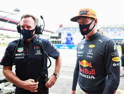 """Horner over Monza-incident: """"FIA had als statement beide coureurs straf kunnen geven"""""""
