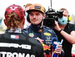 Hamilton en Verstappen strijken meeste salaris op in Formule 1